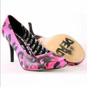 Pretty little liars heels
